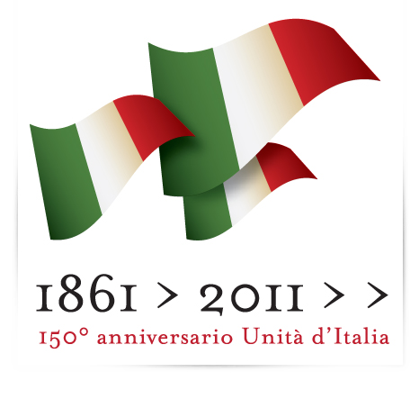 150th anniversary and notte tricolore in Rome