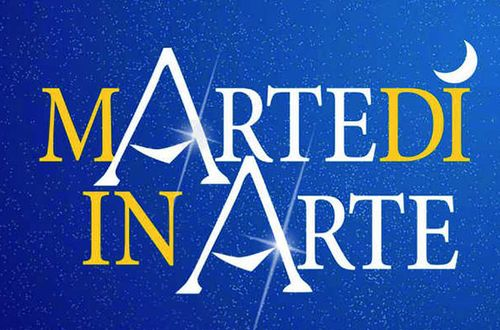 Martedi in arte nighttime visits through 2011 to Italian museums