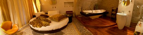 Suite Sistina, one of Rome's best honeymoon hotels