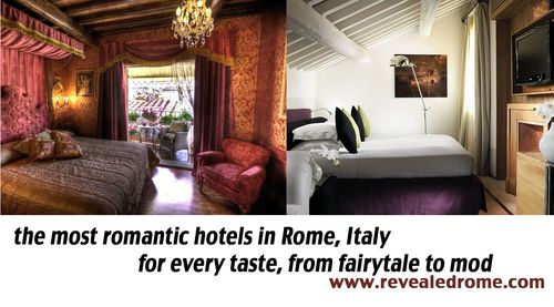 Romantic-hotels