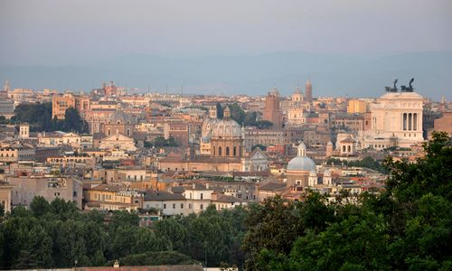 The problem with staying far out of the Rome center
