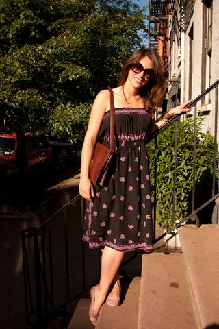 Rome outfit all vintage or artisanal
