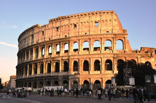 Travel consulting for Rome