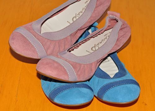 Barrila boutique handmade shoes