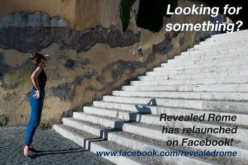 Revealed-rome-facebook-relaunch