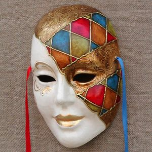 Venetian mask a great gift
