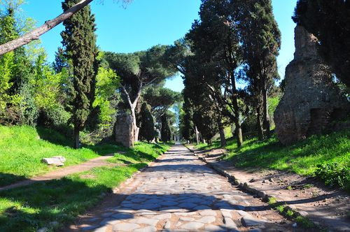 Best things to do during spring in Rome