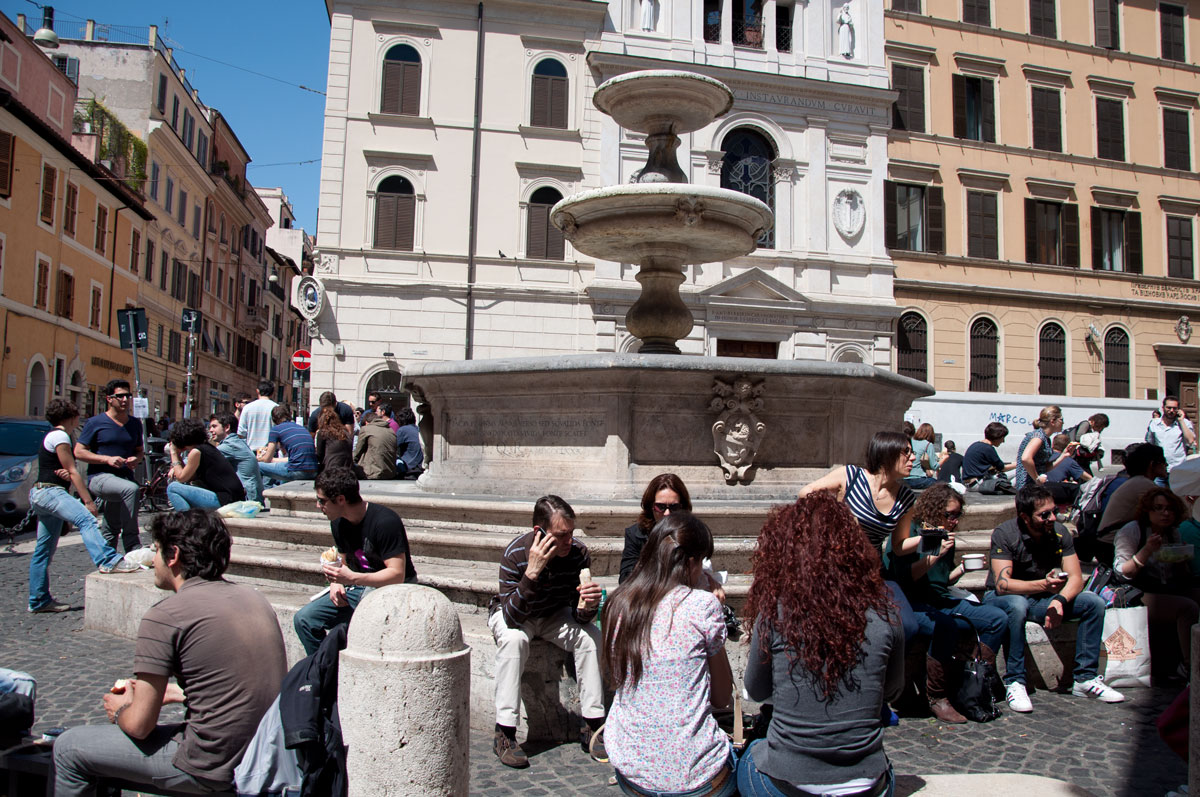 Five Most Overrated Things to Do in Rome... And What to Do Instead