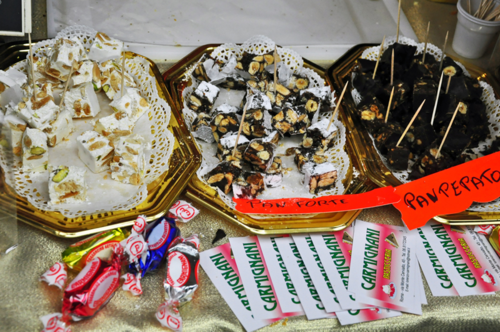 Christmas sweets in Rome - a great part of Rome in Christmas