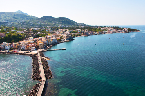 Ischia, a weekend trip from Rome
