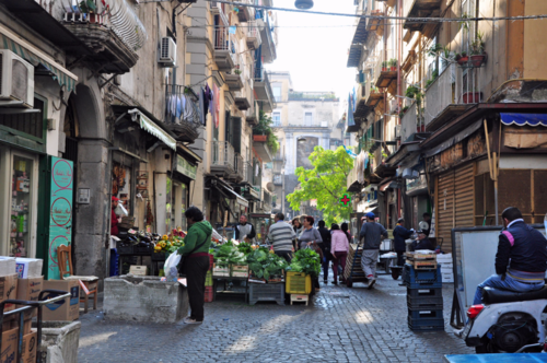 Reasons to visit Naples, Italy